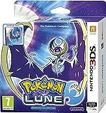 Pokémon : Lune - édition fan (Jeu + Steelbook) - édition limitée...