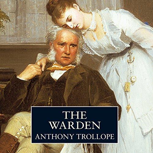 The Warden  Audiolibri