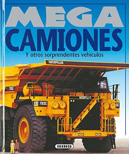 Megacamiones (Megavehiculos) (MegaVehículos)