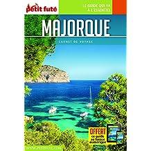 Guide Majorque 2018 Carnet Petit Futé