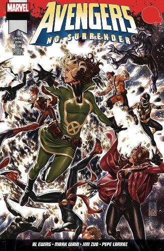 Avengers No Surrender por Mark Waid