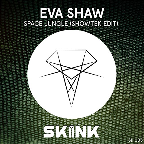 Space Jungle (Showtek Edit)