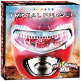 Trivial Pursuit: Power Rangers 20th Anniversary Edition