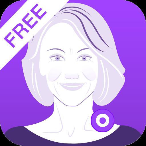 Wechseljahre einfach meistern mit Chinesischen Massage-Punkten - FREE Menopause Akupressur Trainer für Frauen (Menopause-symptome)