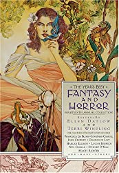 The Year's Best Fantasy and Horror (Year's Best Fantasy & Horror)