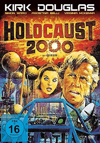 Bild von Holocaust 2000 [Limited Edition]