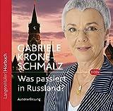 Was passiert in Rußland? Autorenlesung, gekürzte Fassung