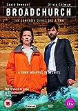 Broadchurch - Series 1 & 2 [DVD]