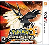 #1: Pokemon Ultra Sun (Nintendo 3DS)