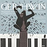 The Gershwin Moment - Rhapsody in B