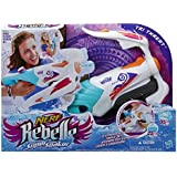Hasbro B0476EU4 - Nerf Rebelle Super Soaker Triple Threat