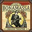 Joe Bonamassa: Live from New York - Beacon Theatre