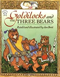 GOLDILOCKS AND THE THREE BEARS by Pearson Early Learning Group (2002-06-30)