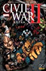 Civil War II Extra nº2