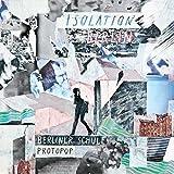 Berliner Schule / Protopop [Vinyl LP]