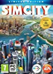 SimCity - Limited Edition (PC DVD)