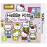 3DS HELLO KITTY HAPPY FAMILY by BigBen Interactive