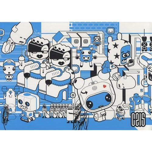 C215 Le Livre bleu
