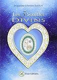 Les 3 Souffles Divins - Enseignements et méditations avec Aluah, l'Esprit d'Amour Universel