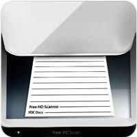 HD Scan Tool : Pdfs & Docs