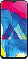 سامسونج جالكسي M10 بشريحتي اتصال - 16 جيجا، رام 2 جيجا، الجيل الرابع ال تي اي، ازرق