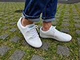 adidas neo Men's Advantage Clean Vs Conavy, Conavy and Clonix Leather Sneakers