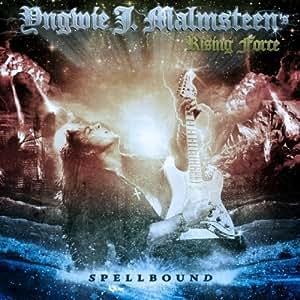 Spellbound [Shm-CD/Dvd] [Import allemand]