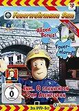 Feuerwehrmann Sam - Allzeit bereit!/Feueralarm [2 DVDs]