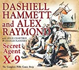 Secret Agent X-9 (Library of American Comics) by Dashiell Hammett (2015-05-12)