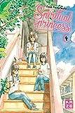 Spiritual princess. 4 | Iwamoto, Nao. Auteur