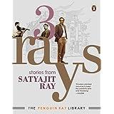 Three Rays: Stories from Satyajit Ray