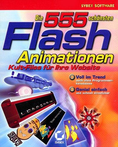 Die 555 schönsten Flash Animationen