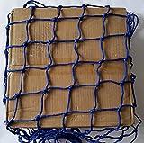 Geflochtenes Netz für Fracht, Pools als Sicherheit für Kinder, Vögel, für Pferdeheu, 70 x 70 x 5 mm Abstände,
