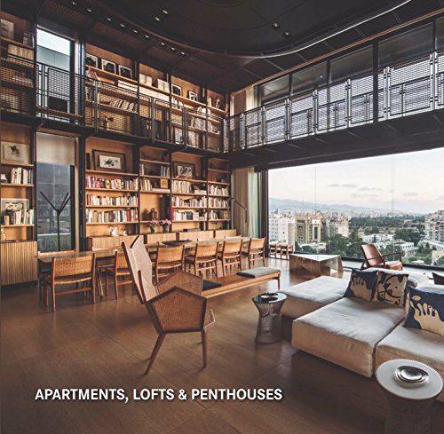 Apartments, Lofts and Penthouse