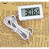 LCD Haute qualité Thermomètre à Frigo Réfrigérateur Digital + Sonde