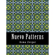 Nuevo Patterns: Adult Coloring Book (Neo Patterns Collection) (Volume 2) by Mrs Asma Zergui (2015-03-26)