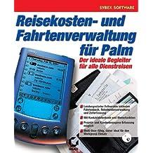 Reisekosten- und Fahrtenverwaltung für den Palm