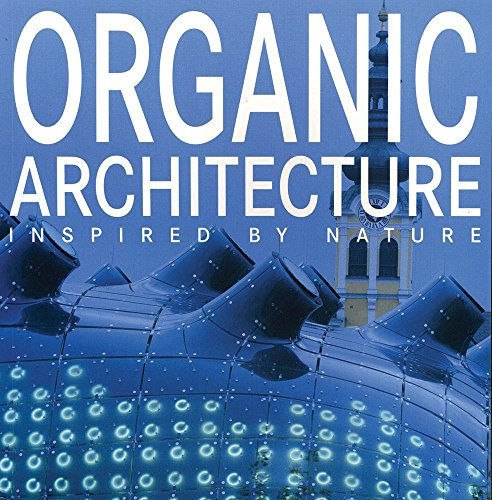 Organic Architecture por Not Available