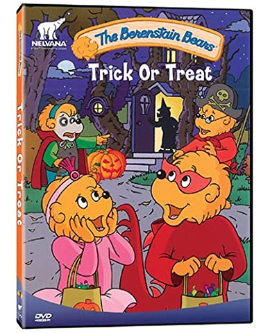 Trick Or Treat: Special Edition