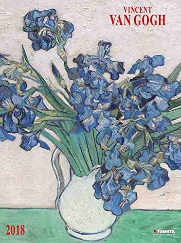 Van Gogh 2018