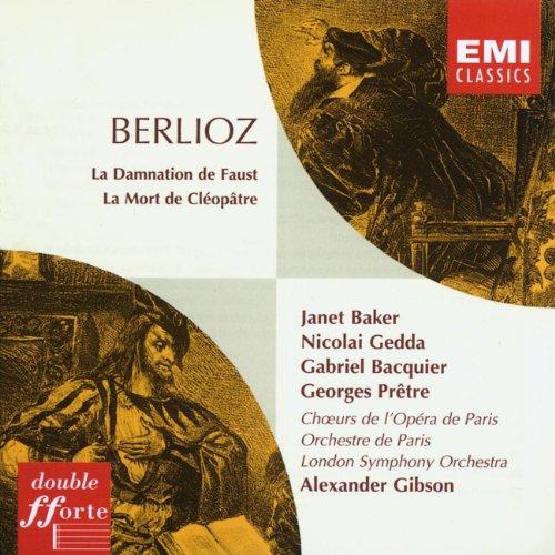 Berlioz: La damnation de Faust...