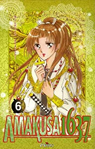 Amakusa 1637 Edition simple Tome 6
