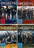 Chicago P.D. Staffel 1-4 (22 DVDs)