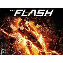 The Flash Season 4 [OV/OmU]