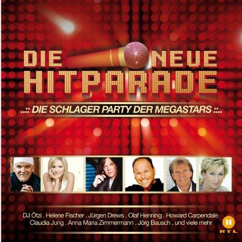 Die Neue Hitparade - Die Schla...
