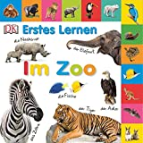Erstes Lernen. Im Zoo: Mit großen Griffleisten