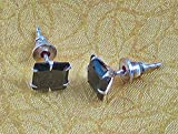 Girls Stud 925 Sterling Silver for Eveni...