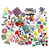 Toy Assortment of 100 Pcs