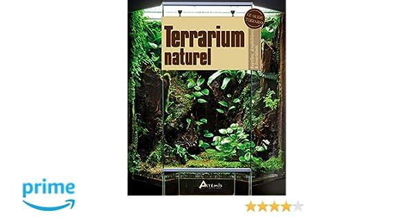 Terrarium Naturel Broch 31 Mai 2013 Philip Purser Teddy Moncuit