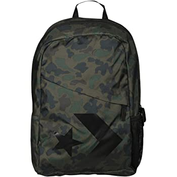 5a33ac47bcd59a Converse Women s Backpack Speed Backpack Star Chevron Camo green ...